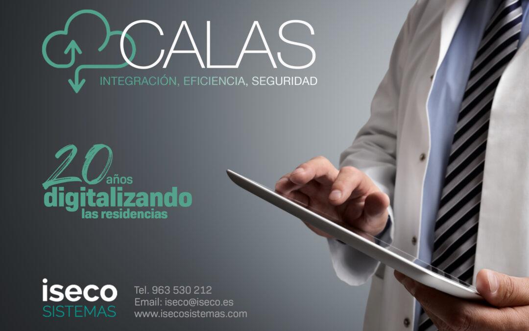 ISECO en Infogeriatría: 20 años de experiencia digitalizando el sector sociosanitario
